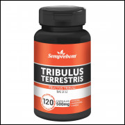 Tribulus Terrestris - Semprebom - 120 caps - 500 mg