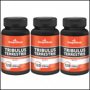 Tribulus Terrestris - Semprebom - 360 caps - 500 mg