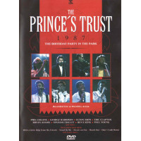 Dvd - The Princes Trust