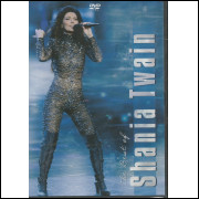 Dvd - The Best Of Shania Twain