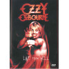 Dvd - Ozzy Osbourne Live From Hell