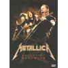 Dvd - Metallica A Rock Portrait Document