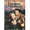 Dvd - O Favorito Dos Borgias - Dvd Original E Novo
