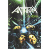 Dvd - Anthrax The Madhouse