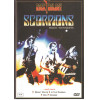 Dvd - Scorpions - Rock Sessions