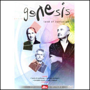 DVD - Genesis Land of Confusion