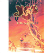 DVD - Yes - In The Big Dream